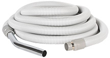 Basic Hose for central vacuum systems